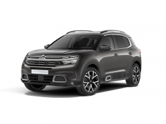CITROEN C5 AIRCROSS SHINE 1.6 PURETECH 180 CP EAT8