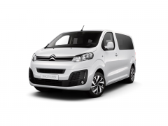 CITROEN SPACETOURER L3 7+1 LOCURI FEEL 2.0 BLUEHDI 180 CP EAT8