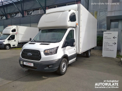 Ford Transit 2.0D 170CP L4H3 E6