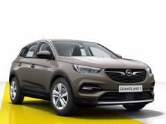 OPEL GRANDLAND X INNOVATION 1.5 D 130 CP