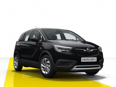 OPEL CROSSLAND INNOVATION 1.2 I 130 CP