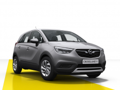 OPEL CROSSLAND X INNOVATION 1.2 I 130 CP