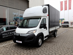 Citroen Jumper 2.0 D 163 CP
