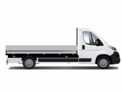 CITROEN JUMPER 35+ L4 BASE 2.2 BLUEHDI 140 CP