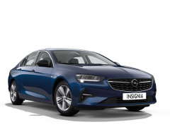 OPEL INSIGNIA BUSINESS ELEGANCE F 2.0 DVH 174 CP AT8