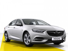 Opel Insignia Innovation 1.5i 165 CP