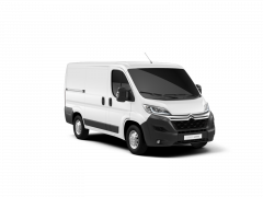 CITROEN JUMPER L1H1 2.2 BLUEHDI 120 CP