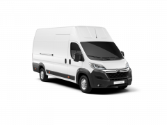 CITROEN JUMPER L4H3 2.2 BLUEHDI 165 CP