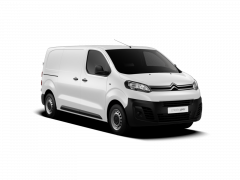 CITROEN JUMPY L2H1 FEEL 1.5 BLUEHDI 100 CP