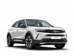 Opel Mokka Elegance 1.2i 130 CP