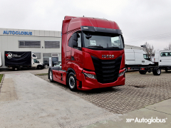 IVECO S-WAY AS440S48T/P C11 480CP EURO 6