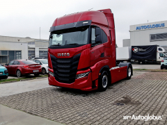 IVECO S-WAY AS440S48T/P C11 480CP E6