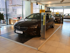 OPEL INSIGNIA GRANDSPORT BUSINESS EDITION 1.5 DVH 122 CP