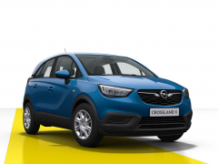 OPEL CROSSLAND X ENJOY 1.2 I 130 CP