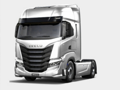 IVECO S-WAY AS440S48T/P - AF4T C11 480CP E6