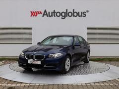 BMW 518 2.0d 2016