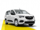 OPEL COMBO EDITION 1.2 I 110 CP