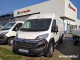CITROEN JUMPER L4H2 2.2 BLUEHDI 140 CP