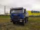 IVECO TRAKKER HI-LAND AD410T45 EVI_D C13 450 CP